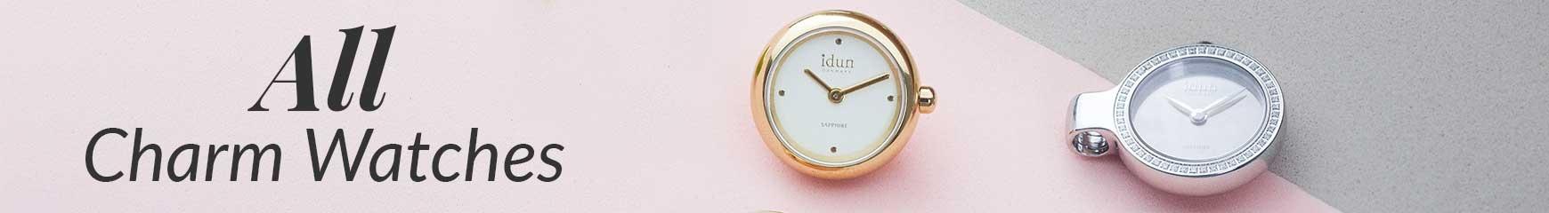 All Idun Charm Watches